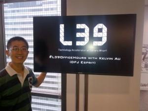 Kelvin Au