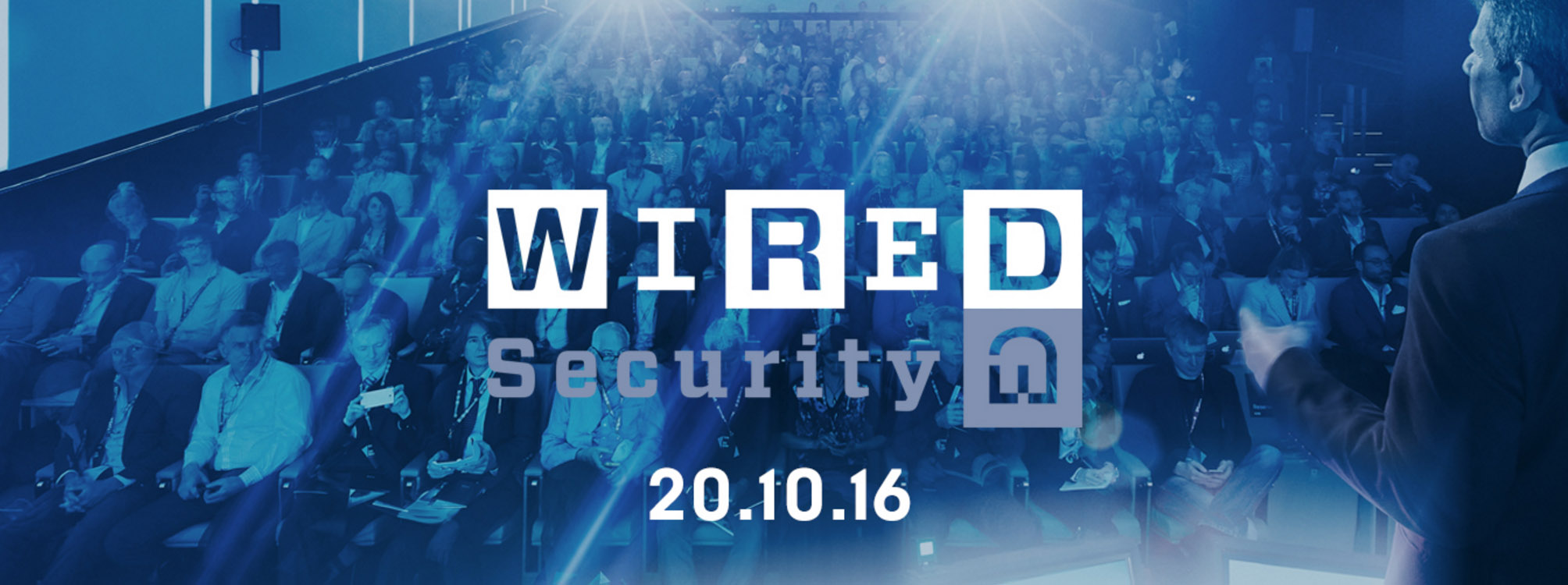 WIRED Security - Level39