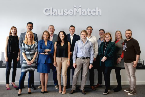 Clausematch Business Team