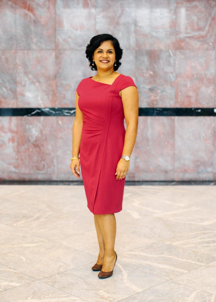 Priyanka Lilaramani