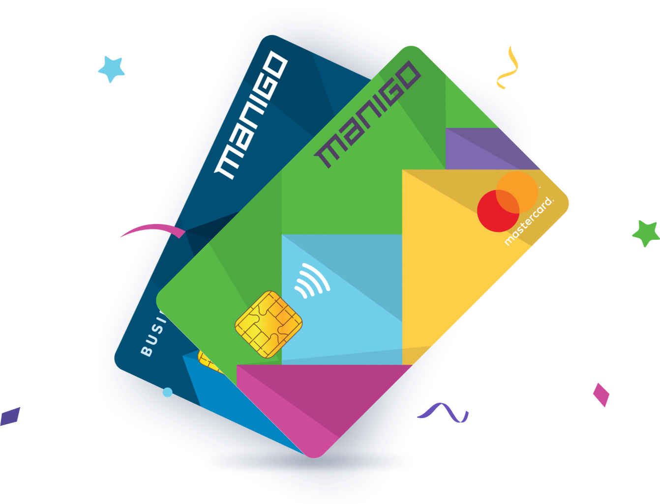 Manigo and CashFlows release turnkey payment and banking package on Mastercard network
